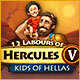 Download 12 Labours of Hercules V: Kids of Hellas game
