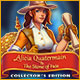 Download Alicia Quatermain & The Stone of Fate Collector's Edition game