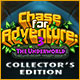 Chase for Adventure 3: The Underworld Collector's Edition Game