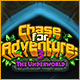 Chase for Adventure 3: The Underworld Game
