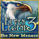 Download Elven Legend 3: The New Menace game