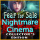 Download Fear for Sale: Nightmare Cinema Collector's Edition game