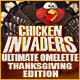 Download Chicken Invaders 4: Ultimate Omelette Thanksgiving Edition game