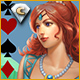 Jewel Match Solitaire: Atlantis Collector's Edition game