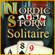 Nordic Storm Solitaire Game