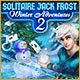 Solitaire Jack Frost: Winter Adventures 2 Game