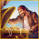 Solitaire Legend Of The Pirates 3 Game