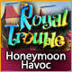 Royal Trouble: Honeymoon Havoc Game