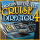 Vacation Adventures: Cruise Director 4 Game