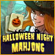 Download Halloween Night Mahjong game