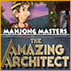 Mahjong Masters: The Amazing Architect Game