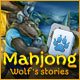 Mahjong: Wolf's Stories Game