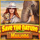 Save the Nature: Mahjong Game