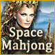 Space Mahjong Game