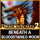 Download DragonScales 2: Beneath a Bloodstained Moon game