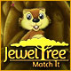 Jewel Tree: Match It Game