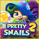 Pretty Snails 2 Game