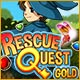 Rescue Quest Gold Game