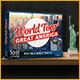 1001 Jigsaw World Tour: Great America Game