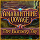 Download Amaranthine Voyage: The Burning Sky game