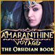 Download Amaranthine Voyage: The Obsidian Book game