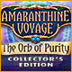Download Amaranthine Voyage: The Orb of Purity Collector's Edition game