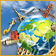 Around The World Mosaics Game