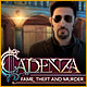 Download Cadenza: Fame, Theft and Murder game