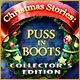 Download Christmas Stories: Puss in Boots Collector's Edition game