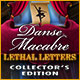 Download Danse Macabre: Lethal Letters Collector's Edition game