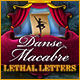 Download Danse Macabre: Lethal Letters game