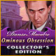 Download Danse Macabre: Ominous Obsession Collector's Edition game