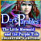 Download Dark Parables: The Little Mermaid and the Purple Tide Collector's Edition game