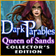 Dark Parables: Queen of Sands Collector's Edition Game