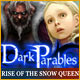 Download Dark Parables: Rise of the Snow Queen game