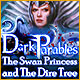 Dark Parables: The Swan Princess and The Dire Tree Game