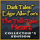 Download Dark Tales: Edgar Allan Poe's The Tell-Tale Heart Collector's Edition game