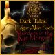 Download Dark Tales: Edgar Allan Poe's Murders in the Rue Morgue Collector's Edition game