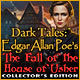 Download Dark Tales: Edgar Allan Poe's The Fall of the House of Usher Collector's Edition game
