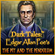 Download Dark Tales: Edgar Allan Poe's The Pit and the Pendulum game