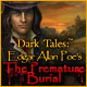 Download Dark Tales: Edgar Allan Poe's The Premature Burial game