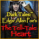 Download Dark Tales: Edgar Allan Poe's The Tell-Tale Heart game