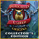 Detectives United: Origins Collector's Edition game