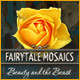 Download Fairytale Mosaics Beauty And The Beast game
