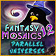 Download Fantasy Mosaics 12: Parallel Universes game