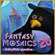 Download Fantasy Mosaics 26: Fairytale Garden game