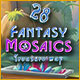 Download Fantasy Mosaics 28: Treasure Map game