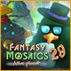 Download Fantasy Mosaics 29: Alien Planet game