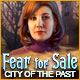 Download Fear for Sale: City of the Past game