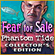 Download Fear for Sale: Phantom Tide Collector's Edition game